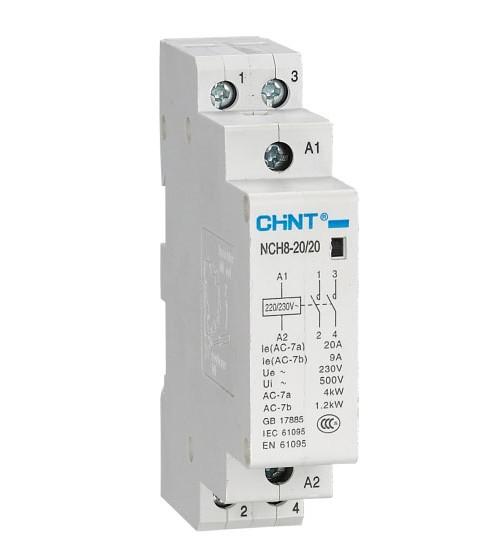 nch8家用交流接触器
